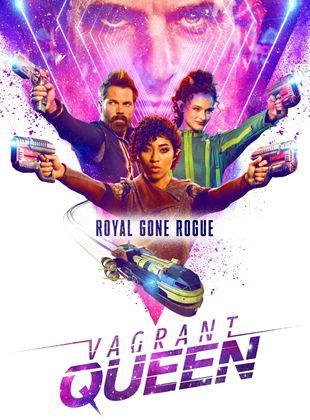 Vagrant Queen VOD