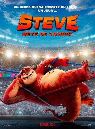 Bande-annonce Steve