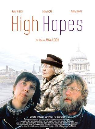 High Hopes streaming