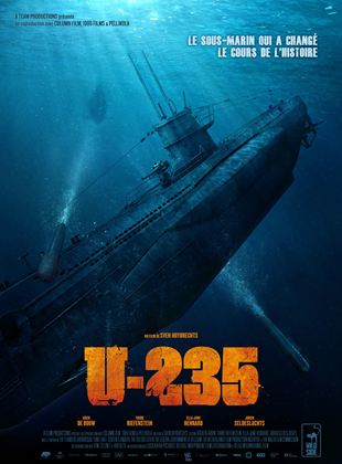 Bande-annonce U-235