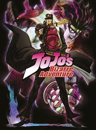 JoJo's Bizarre Adventure - Saison 1