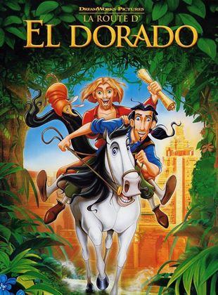 Bande-annonce La Route d'Eldorado