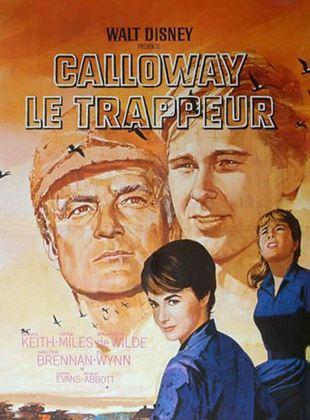 Bande-annonce Calloway le trappeur