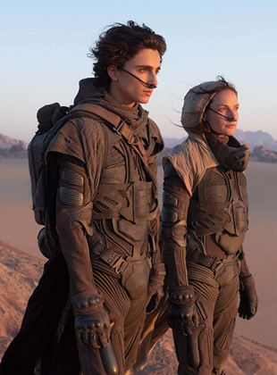 Bande-annonce Dune