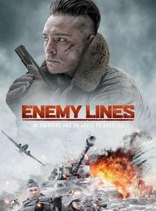 Enemy Lines [HDRIP] XviD Avi 2020