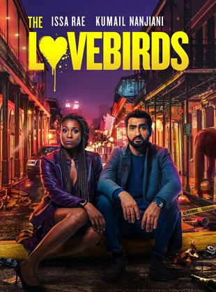 Bande-annonce The Lovebirds