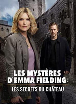Les Mystères d'Emma Fielding : les secrets du château
