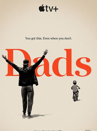 Bande-annonce Dads
