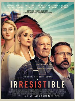 Bande-annonce Irresistible