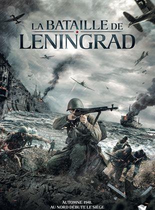 Bande-annonce La Bataille de Leningrad