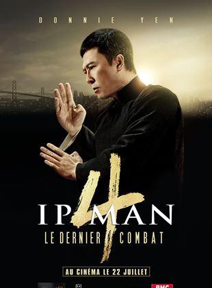 Bande-annonce Ip Man 4 : Le dernier combat