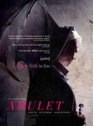 Bande-annonce Amulet