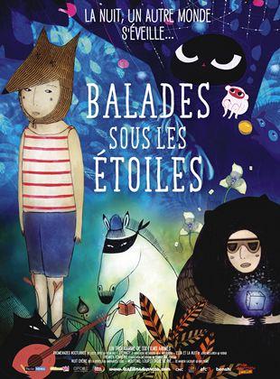Bande-annonce Balades sous les étoiles