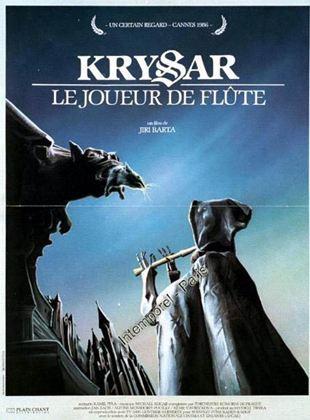 Krysar, le joueur de flute