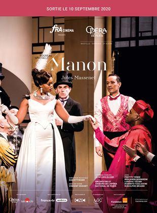 Bande-annonce Manon (Opéra de Paris-FRA Cinéma)