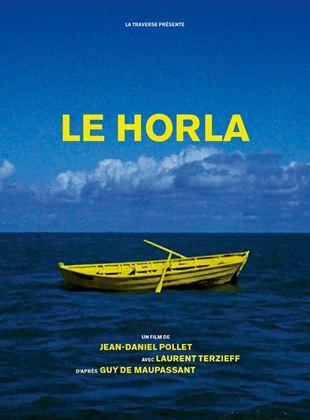 Bande-annonce Le Horla