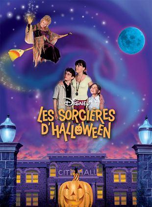 Les Sorcières d'Halloween (TV)