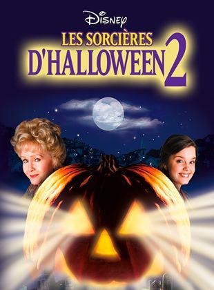 Les Sorcières d'Halloween 2 (TV)