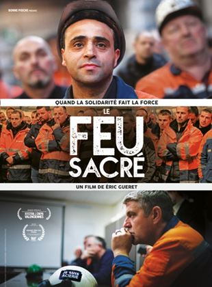 Le Feu sacré streaming