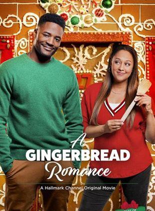 Une romance de Noël épicée