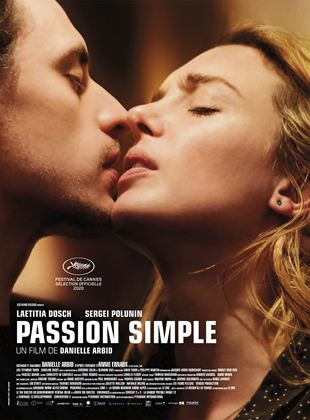 Bande-annonce Passion Simple