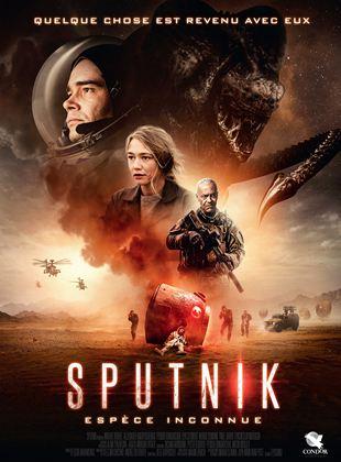 Bande-annonce Sputnik - Espèce Inconnue