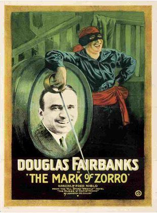 Bande-annonce Le Signe de Zorro