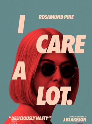 Bande-annonce I Care A Lot