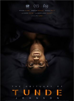 Bande-annonce The Obituary Of Tunde Johnson