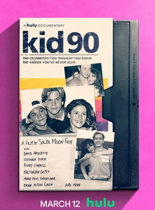 Bande-annonce Kid 90