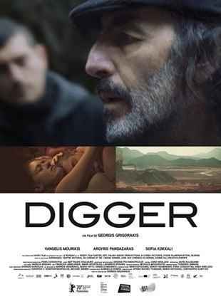 Digger streaming