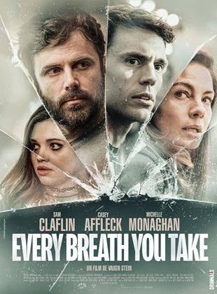 Bande-annonce Every Breath You Take