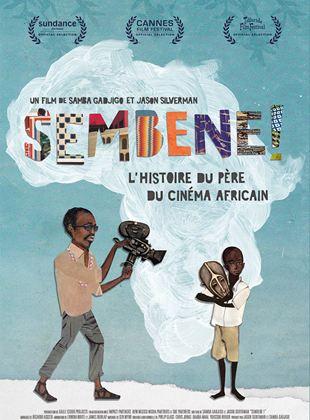 Sembène! streaming