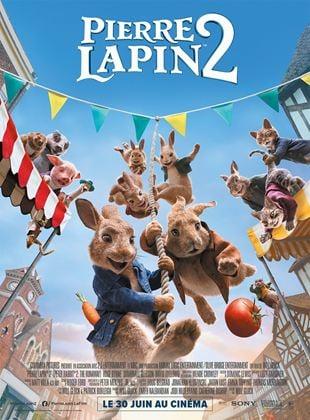 voir Pierre Lapin 2 streaming