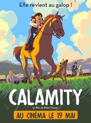 Bande-annonce Calamity, une enfance de Martha Jane Cannary