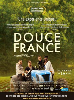Bande-annonce Douce France
