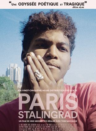 Paris Stalingrad streaming