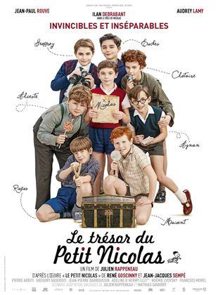 Bande-annonce Le Trésor du Petit Nicolas