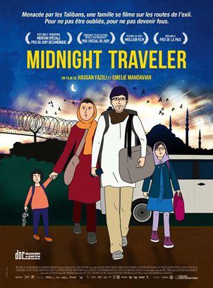 Midnight Traveler streaming