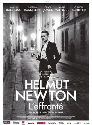 Helmut Newton: L'Effronté streaming