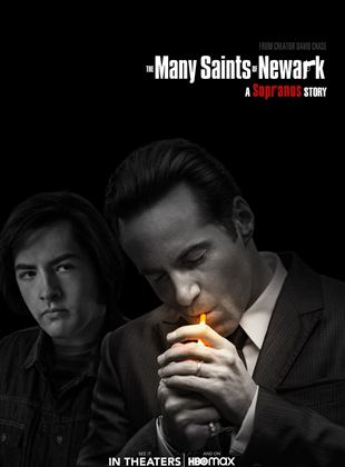 Bande-annonce The Many Saints Of Newark