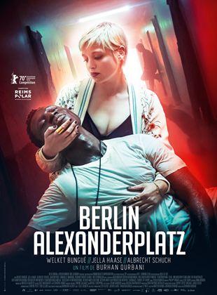 Berlin Alexanderplatz streaming