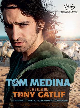 Tom Medina streaming