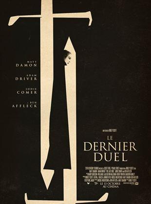 Le Dernier duel stream