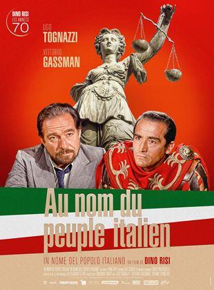 Bande-annonce Au nom du peuple italien