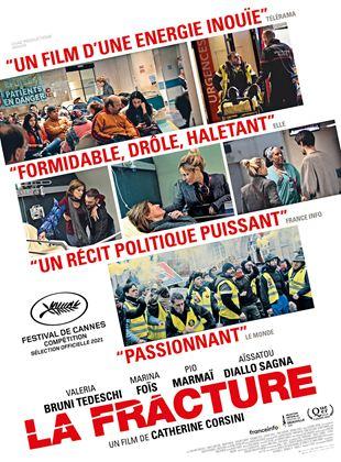 Bande-annonce La Fracture