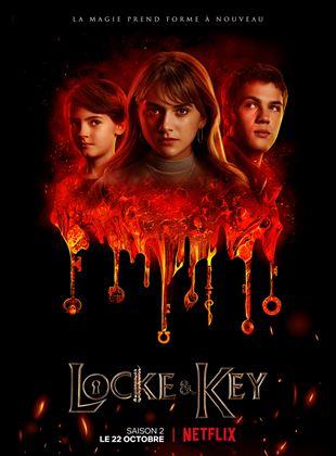 Locke & Key - Saison 2
