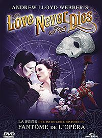 Bande-annonce Love Never Dies