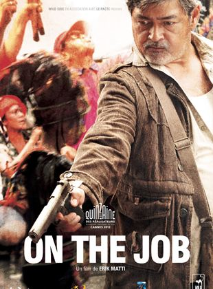 Bande-annonce On the Job
