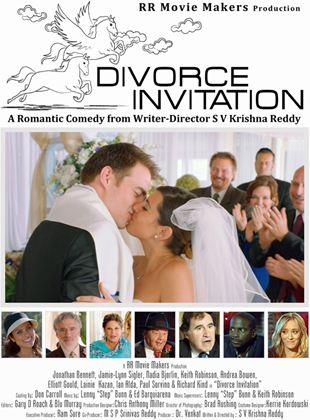Bande-annonce Divorce Invitation